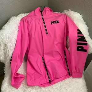Victoria's Secret PINK lightweight jacket